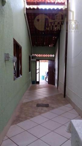 Casa residencial para locação, nova macaé, macaé. - Foto 13