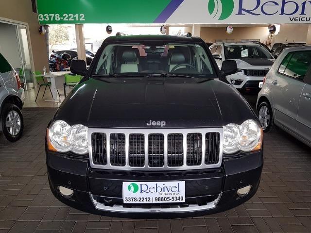 Jeep Grand Cherokee 3.0 TB Diesel 4x4 TOP - Foto 3