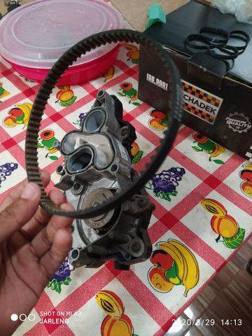 Bomba de água com a correa do UP! ORIGINAL - Foto 5