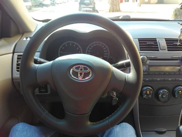 Corolla xli automático - Foto 9
