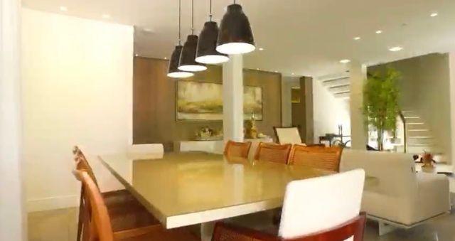 Casa no Aldebaran, 5 quartos suite , Condomínio Fechado - Foto 13
