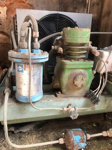 Máquina de fazer sorvete - Foto 5