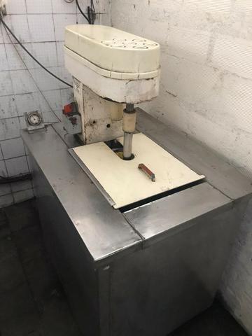 Máquina de fazer sorvete - Foto 3