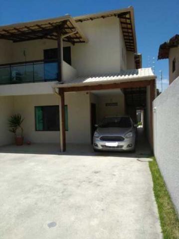 Casa à venda com 5 dormitórios em Extensão do bosque, Rio das ostras cod:CA0307
