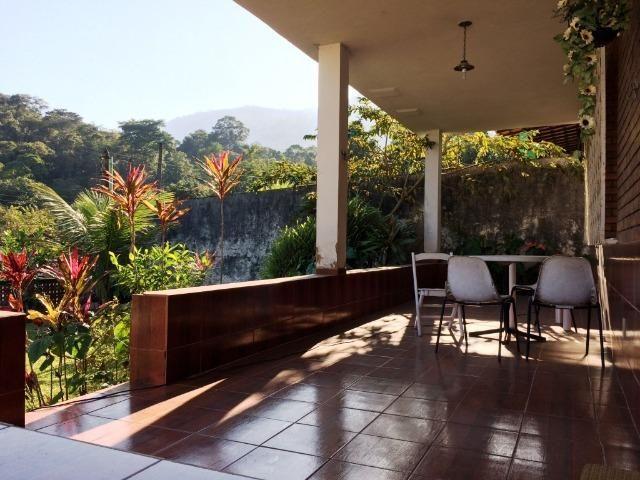 Guapimirim Casa 3Qts, piscina e churrasqueira com RGI - Foto 3