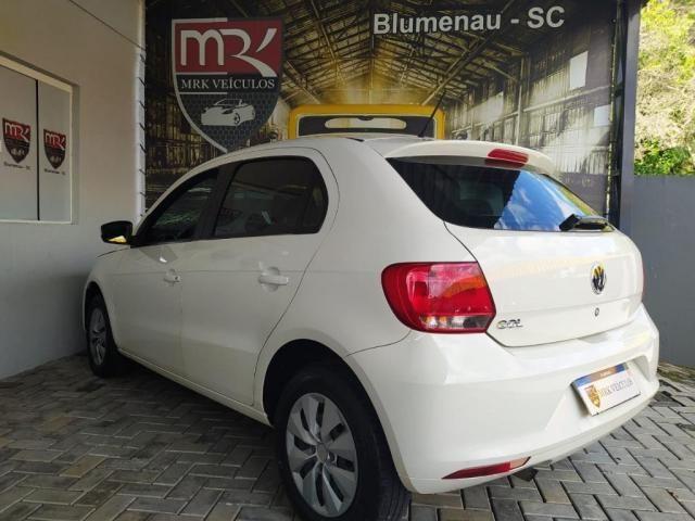 Volkswagen Gol TL MB - Foto 4