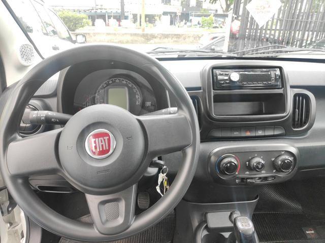 Fiat mobi drive 1.0 2018 completo flex - Foto 11