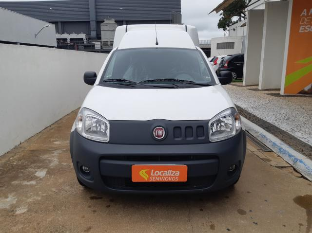 FIORINO 2019/2019 1.4 MPI FURGÃO HARD WORKING 8V FLEX 2P MANUAL - Foto 3