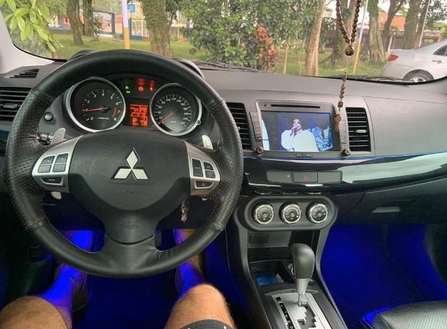 Lancer Mitsubishi 2014 + Difusor Esportivo - Foto 4
