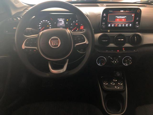 Fiat Cronos GSR Drive 1.3 2019 - Foto 5