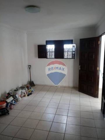 Casa com 5 dormitórios à venda, 396 m² por R$ 180.000,00 - Santo Amaro - Santa Rita/PB - Foto 6