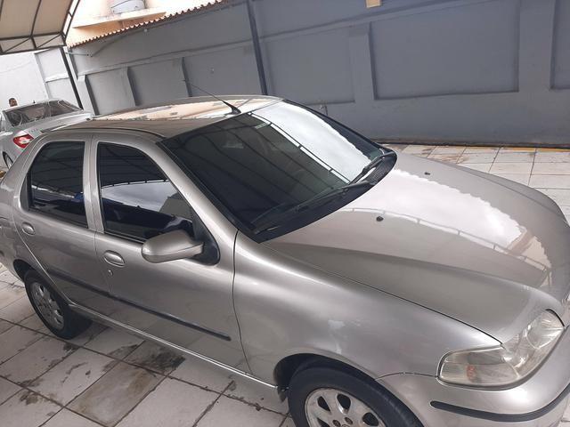 Fiat Siena 2002/02 ELX 1.3 completo revisado - Foto 7