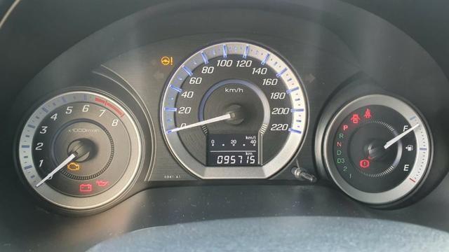 Honda City 2014 Automático - Foto 5