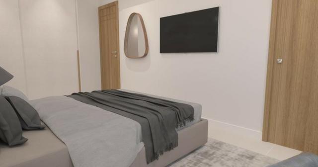 Apartamento 2 suítes 75m² na Av. Augusto Severo - Gloria - RJ Cod: FRAP20801 - Foto 8