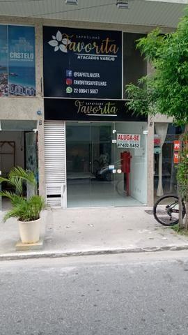 Alugo loja no centro de cabo frio - Foto 2