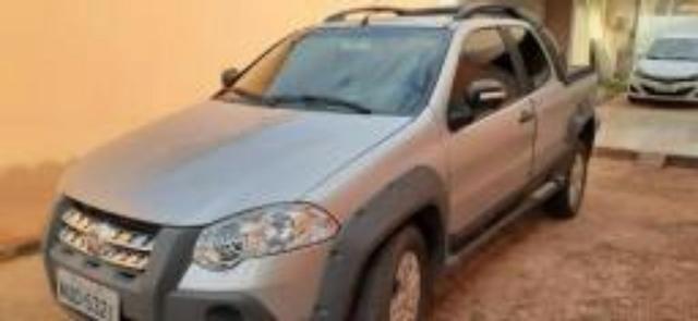 Fiat estrada adeventure - Foto 5