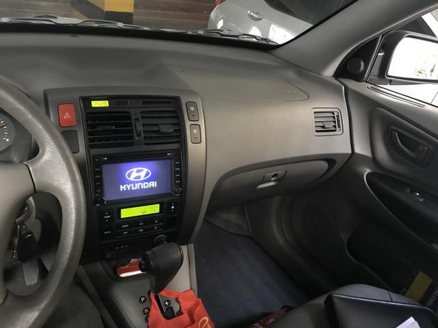 Vendo um Hyundai Tucson completo - Foto 9