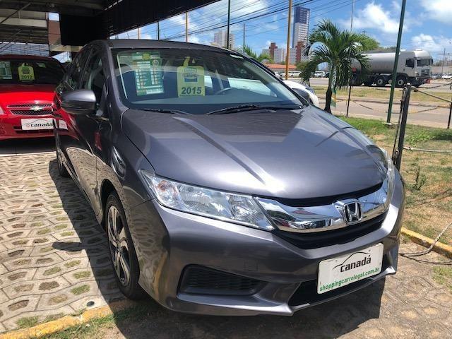 Honda City LX 1.5 CVT - Foto 2