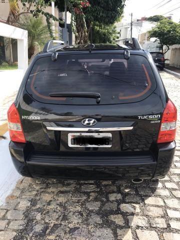 Vendo um Hyundai Tucson completo - Foto 2