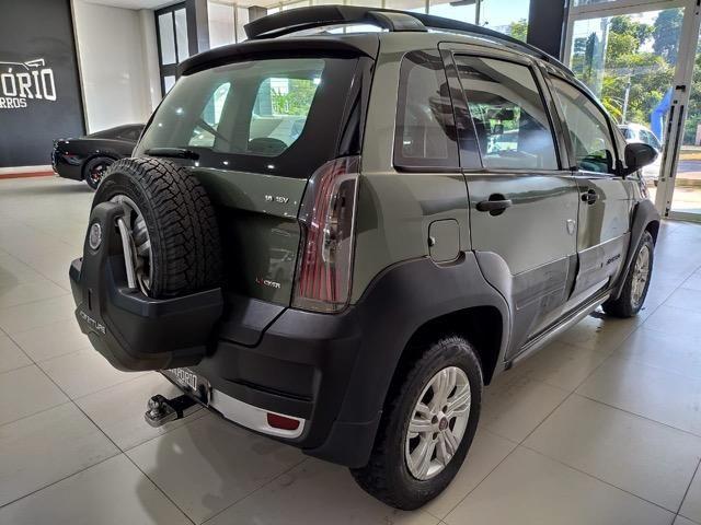 Fiat Idea Advent/ locker 1.8 mpfi 2011 - Foto 7