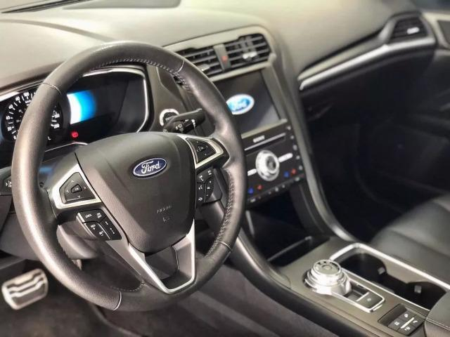 Ford Fusion 2.0 Sel Ecoboost Aut. 4p - Foto 6