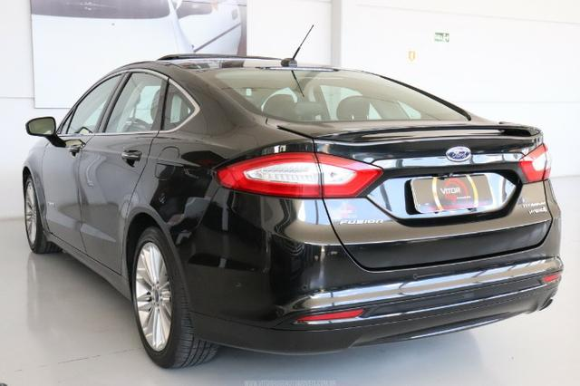 Ford Fusion Hybrid 2.5 16V - Foto 5