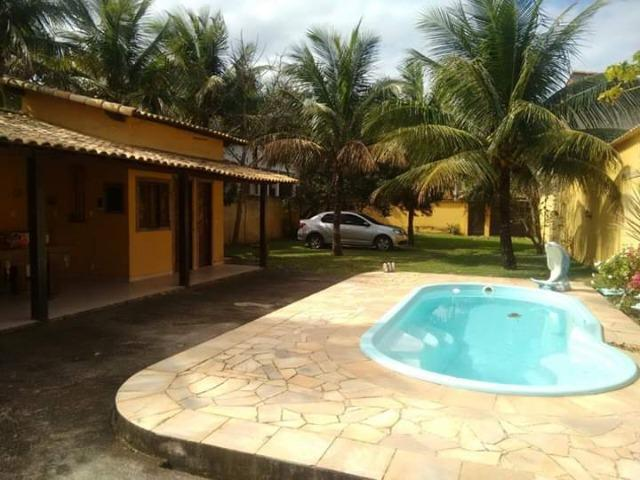 Alugo Linda casa Itaipuaçu Jardim Atlântico - Foto 8