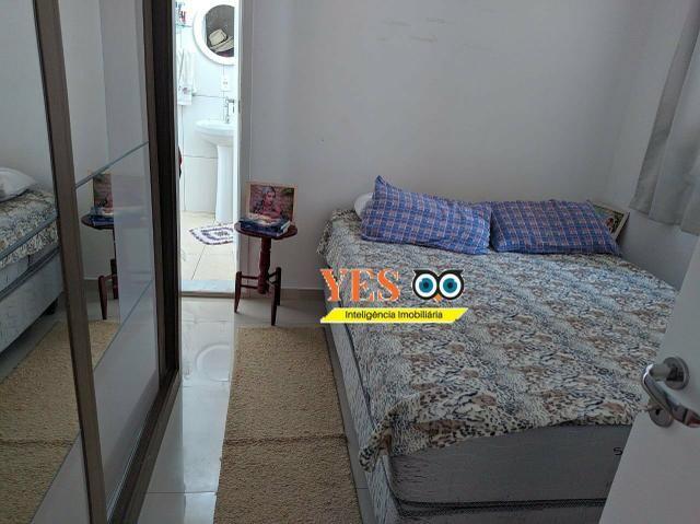 Yes Imob - Apartamento Mobiliado 2/4 - SIM - Foto 8