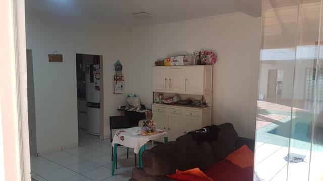 Casa Bairro Taquarussu - Foto 6