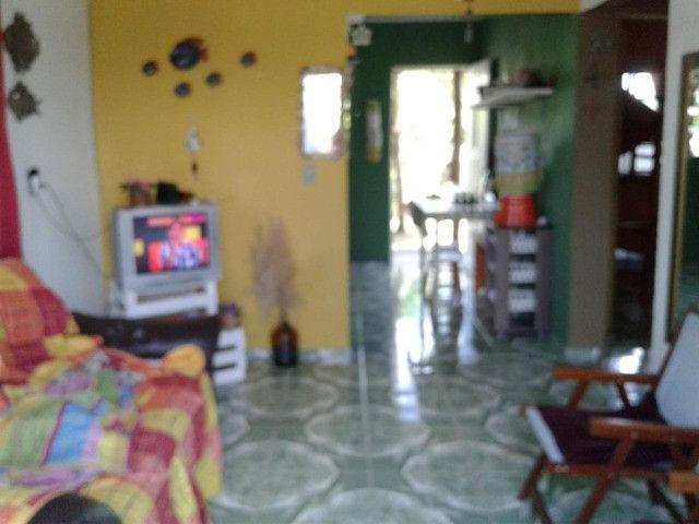 Linda casa na praia do Hermenegildo - Foto 3