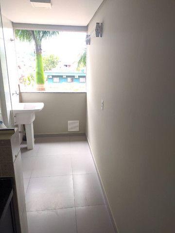 Apartamento totalmente reformado 70m², 2 Quartos, sacada com churrasqueira - São Luis - Foto 10