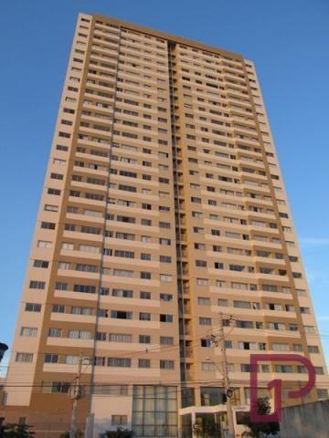 Apartamento com 2 quartos no Residencial Lourenzzo Village - Bairro Vila Rosa em Goiânia