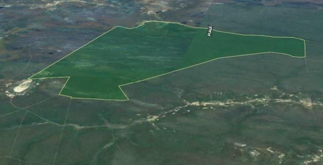 Fazenda à venda, * m² por R$ 12.500.000,00 - Zona Rural - Pilão Arcado/BA