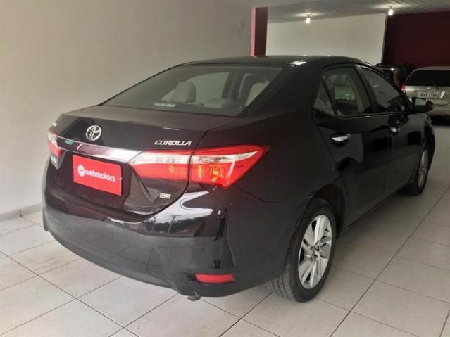 Toyota Corolla GLi Upper 1.8 Flex 16V Aut. Gnv 5 geração - Foto 2