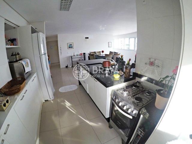 Apartamento para alugar com 3 dormitórios em Pioneiros, Balneário camboriú cod:5088_643 - Foto 2