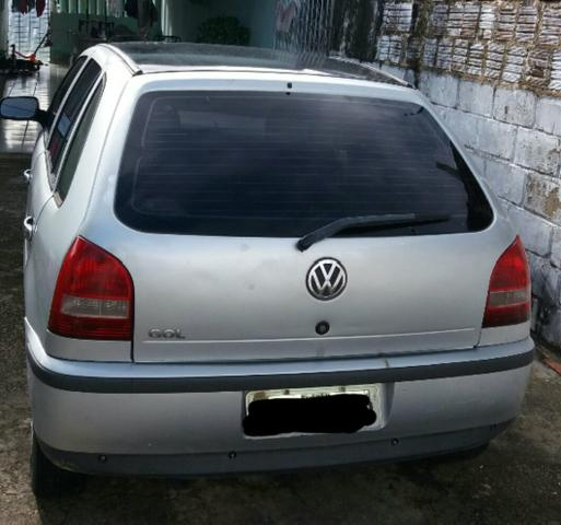 Vendo gol g3 2002 power - Foto 3