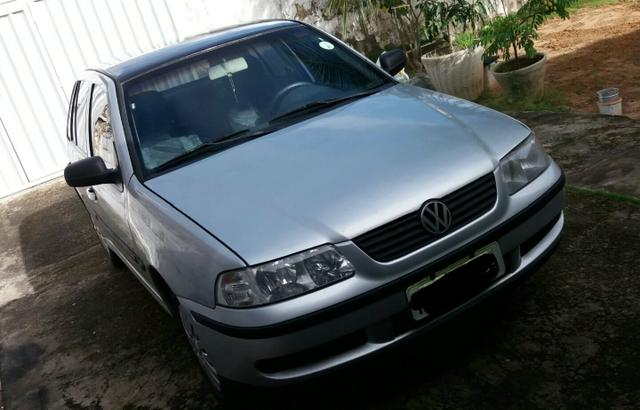 Vendo gol g3 2002 power - Foto 4