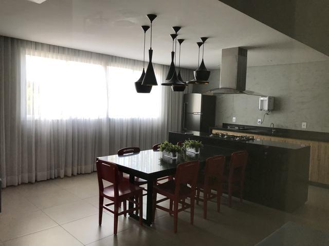 Aluguel, flat com 39 m2, mobiliado, The Expression/go - Foto 20