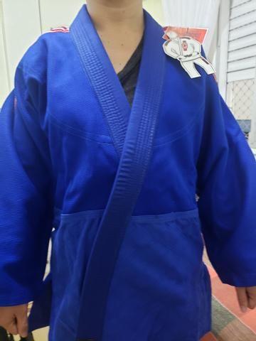 Kimono ippon novo - Foto 2
