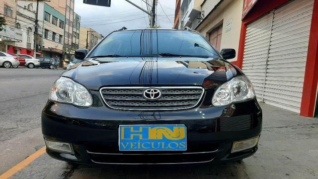 Toyota fielder XEI aut motor 1.8 16v flex vvt-i 4p ano 2008 raridade 86.000km ipva2020pg
