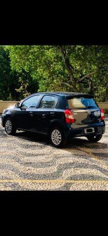 Toyota Etios 1.5 XLS 2016 Único dono - Foto 5