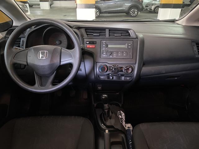 Honda Fit 2015 Impecável - Foto 6