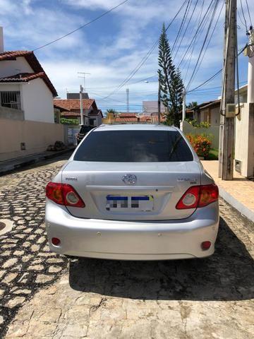 Corolla GLI automático - Foto 4