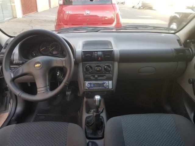 Chevrolet Classic LS 1.0 4P - Foto 9