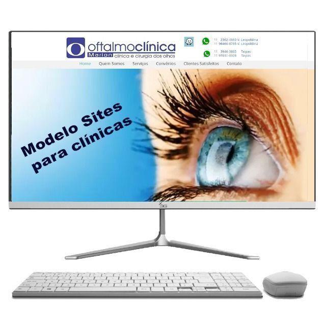 Tenha sua loja virtual em 2 dias pronta, sites para seu negócio ou empresas - Foto 5