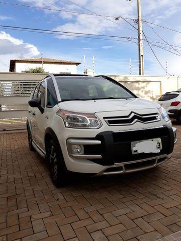 Vende-se Aircross GLX Atacama - Ano 2014/14 - Foto 4