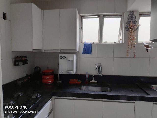 Aluga-se Apartamento 2 Q + Dependencia - Setor Oeste - Foto 3