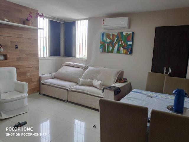 Aluga-se Apartamento 2 Q + Dependencia - Setor Oeste - Foto 8