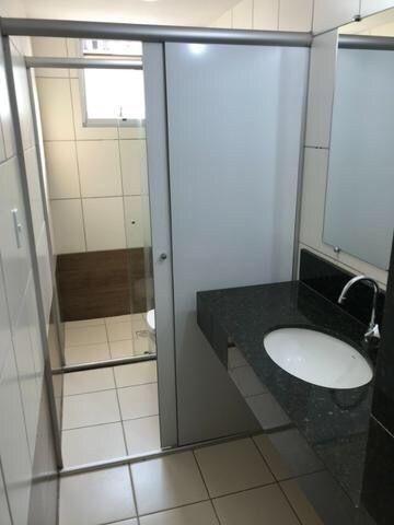 Aluga-se Apto 4Q/2 suítes St. Negrão De Lima R$1.900,00 já incluso tx condomínio - Foto 12