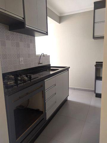 Apartamento totalmente reformado 70m², 2 Quartos, sacada com churrasqueira - São Luis - Foto 7